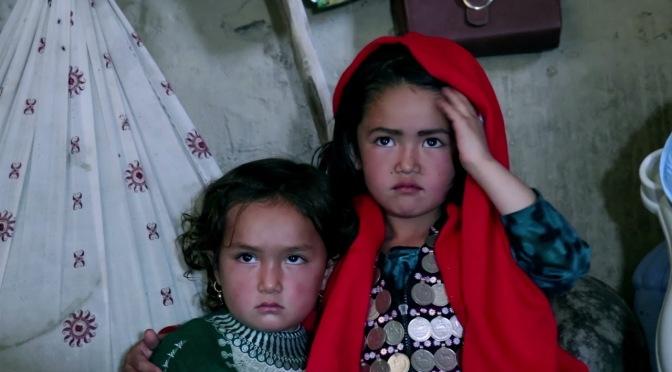 Here is Afghanistan (Khadim   Hussain) Afganistán